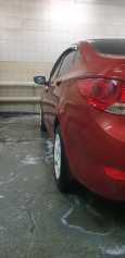 Hyundai Solaris, 2012 год, 390 000 руб.