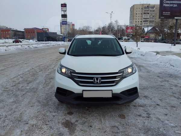 Honda CR-V, 2012 год, 1 179 000 руб.
