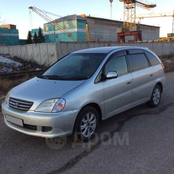 Toyota Nadia, 1998 год, 249 000 руб.