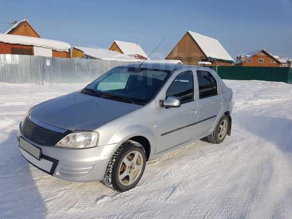 Renault Logan, 2013 год, 280 000 руб.