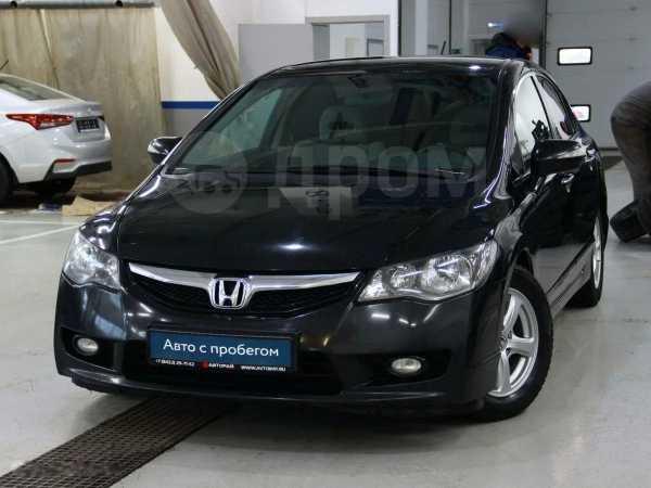 Honda Civic, 2009 год, 475 000 руб.
