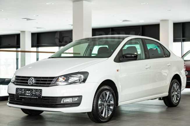 Volkswagen Polo, 2019 год, 894 000 руб.