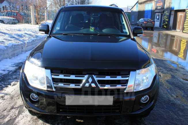 Mitsubishi Pajero, 2011 год, 1 299 000 руб.