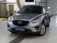 Ульяновск Mazda CX-5 2014