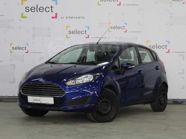 Ford Fiesta, 2016 год, 478 325 руб.