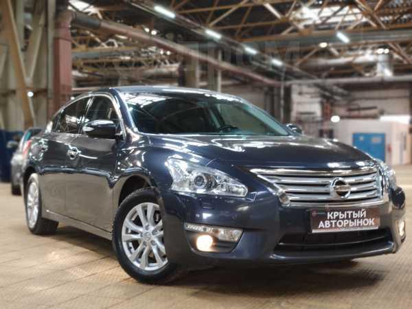 Nissan Teana, 2014 год, 725 000 руб.