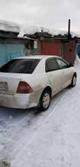 Toyota Corolla, 2001 год, 190 000 руб.
