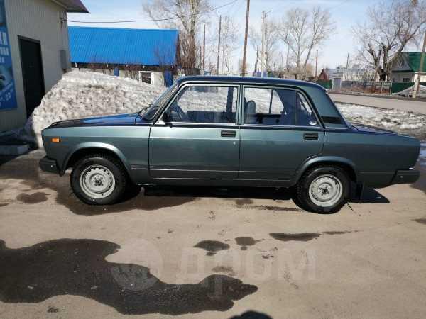 Лада 2107, 2010 год, 149 000 руб.