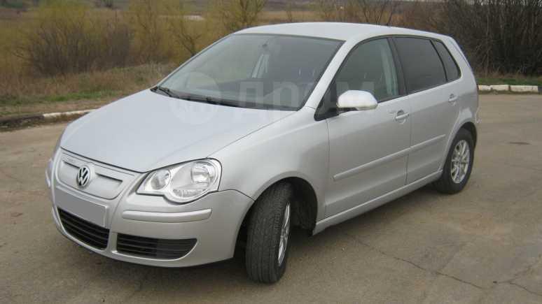 Volkswagen Polo, 2009 год, 365 000 руб.