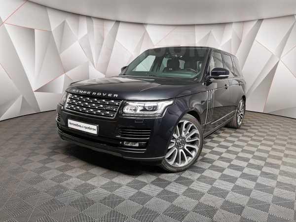 Land Rover Range Rover, 2013 год, 2 421 820 руб.