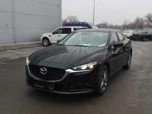 Волгоград Mazda6 2019