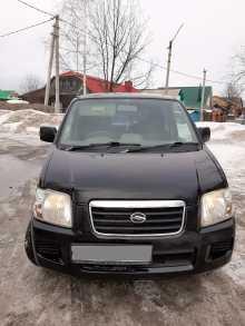 Новосибирск Wagon R Solio 2005