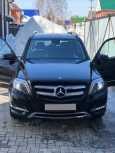 Mercedes-Benz GLK-Class, 2012 год, 1 300 000 руб.