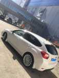Subaru Impreza, 2012 год, 530 000 руб.