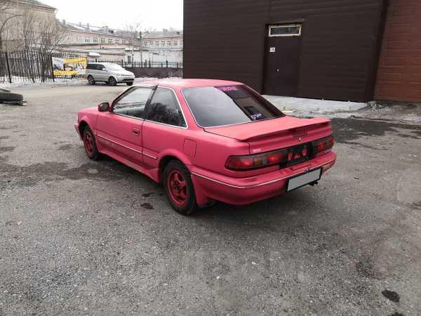 Toyota Corolla Levin, 1990 год, 95 000 руб.