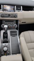 Land Rover Range Rover Sport, 2010 год, 1 190 000 руб.