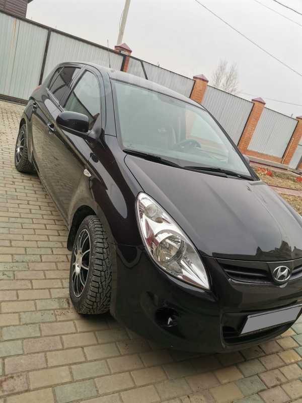 Hyundai i20, 2010 год, 360 000 руб.