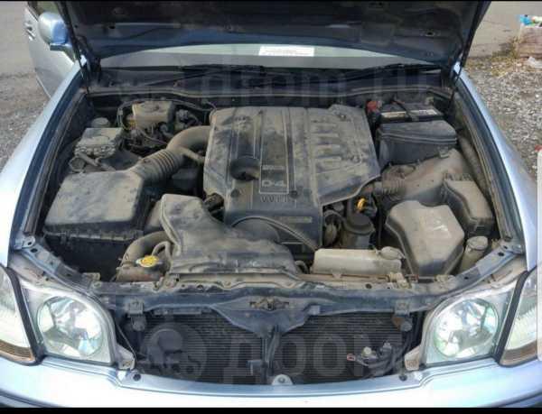 Toyota Progres, 2002 год, 360 000 руб.