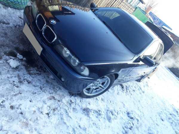 BMW 5-Series, 1986 год, 260 000 руб.