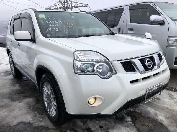 Nissan X-Trail, 2013 год, 1 060 000 руб.