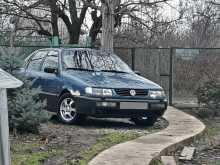 Краснодар Passat 1993
