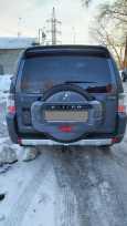 Mitsubishi Pajero, 2008 год, 840 000 руб.