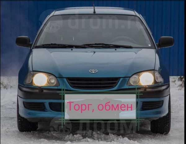 Toyota Avensis, 1998 год, 210 000 руб.