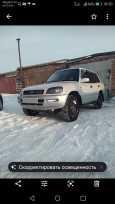 Toyota RAV4, 1996 год, 318 000 руб.