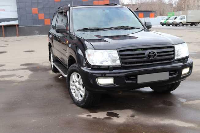 Toyota Land Cruiser, 1999 год, 790 000 руб.
