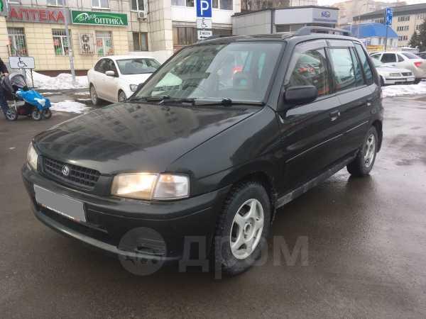 Mazda Demio, 1997 год, 120 000 руб.