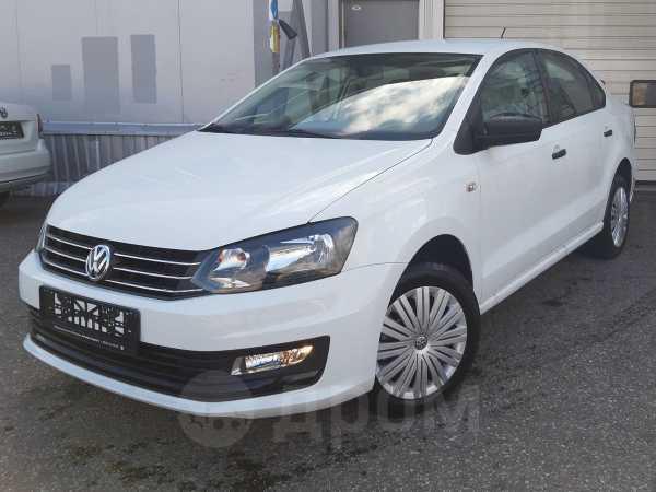 Volkswagen Polo, 2019 год, 937 900 руб.