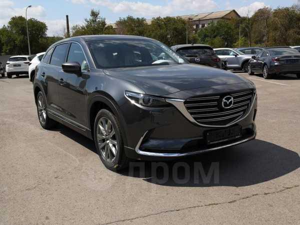 Mazda CX-9, 2019 год, 3 128 000 руб.