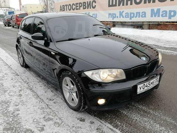 BMW 1-Series, 2006 год, 373 000 руб.