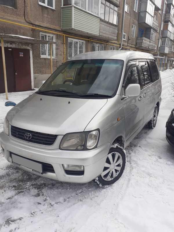 Toyota Town Ace Noah, 1999 год, 250 000 руб.