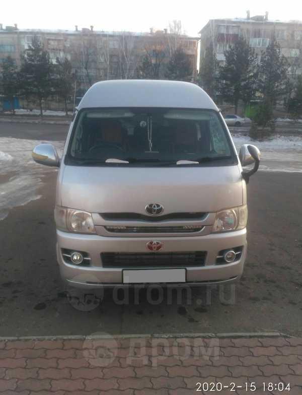 Toyota Regius Ace, 2008 год, 850 000 руб.