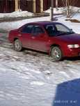 Nissan Bluebird, 1992 год, 95 000 руб.