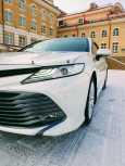 Toyota Camry, 2019 год, 2 310 000 руб.