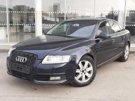 Волжский Audi A6 2009