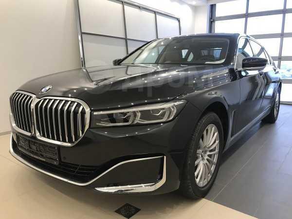 BMW 7-Series, 2019 год, 8 180 000 руб.