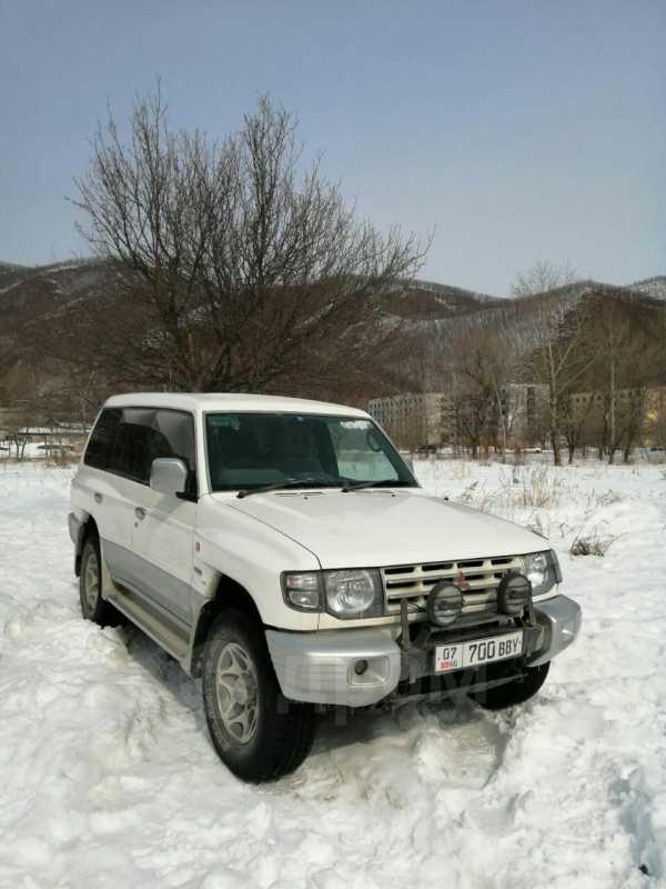 Mitsubishi Pajero, 1997 год, 200 000 руб.