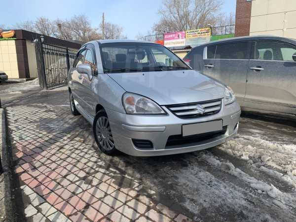 Suzuki Liana, 2006 год, 315 000 руб.