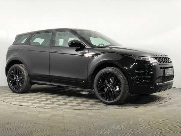 Land Rover Range Rover Evoque, 2019 год, 4 157 000 руб.