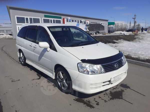Nissan Liberty, 2003 год, 265 000 руб.