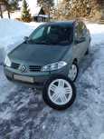 Renault Megane, 2005 год, 275 000 руб.