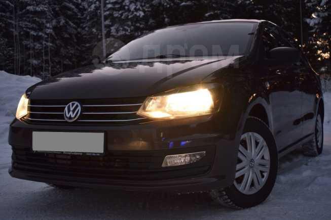 Volkswagen Polo, 2015 год, 580 000 руб.