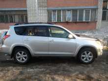 Барнаул RAV4 2009