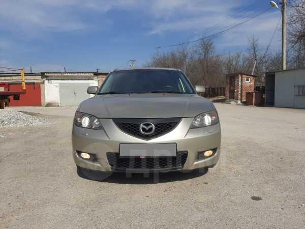 Mazda Mazda3, 2007 год, 354 000 руб.