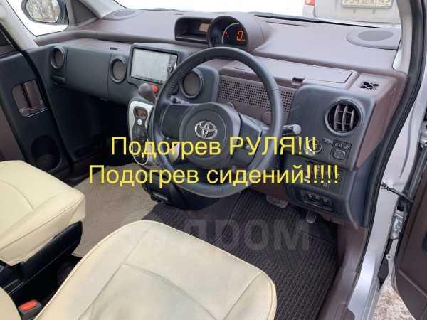 Toyota Spade, 2016 год, 585 000 руб.