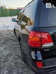 Toyota Land Cruiser, 2007 год, 1 799 000 руб.