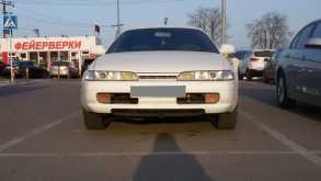 Каневская Corolla Ceres 1998